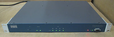 Cisco  IPVC-3520-GW-4B IP/VC 3500 Series Video Gateway,Network Equipment