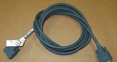 Cisco Male DB-60 to Male DB-15 3 Meter 10'  Cable  72-0789-01 CAB-X21MT
