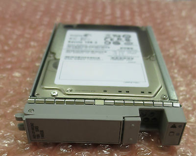 "Cisco Original  UCS-SP A03-D146GA2 146Gb 2.5"" 10k SAS Hard Drive HDD"