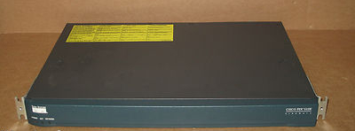 Cisco PIX-515E-FO-BUN Failover Security Appliance Firewall PIX515E-FO-BUN