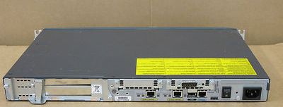 Cisco PIX-515E Restricted Network Security Appliance Firewall - PIX-515E-R-BUN