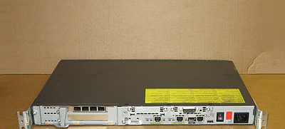 Cisco PIX-515E-UR-FE-BUN Firewall With Unrestricted License CCNA CCNP