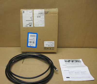 Cisco System AIR-CAB020LL-R Aironet 72-2760-02 Low Loss 20' Coaxial Cable