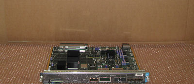 Cisco WS-X4516-10GE Supervisor Engine V-10GE Module Card