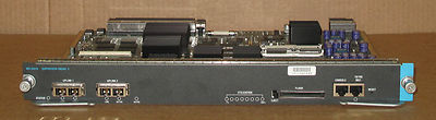 Cisco WS-X4516 Supervisor Engine V Card Module For Catalyst 4500 Series