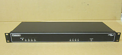 Dataprobe - 4 Port PDU Remote Access Control Power Distribution Unit, 4PK-410-M