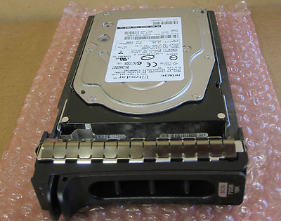 "Dell 0TD653,TD653 3.5"" 73Gb 15k Ultra3 SCSI, HDD,Hard Drive PowerEdge,PowerVault"