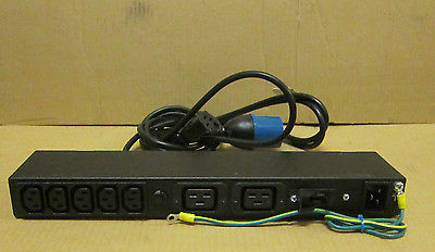 Dell 1T894 - Rapid Power - PDU, Rack Power Distribution Unit / Strip