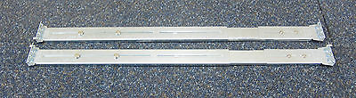 Dell - 1U, Server, Rack Mount - Left & Right Retractable Slide Rails, 4-3-80-049