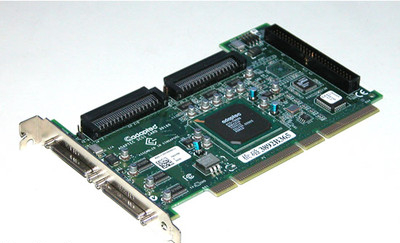 ADAPTEC SCSI 39160 DRIVERS FOR PC
