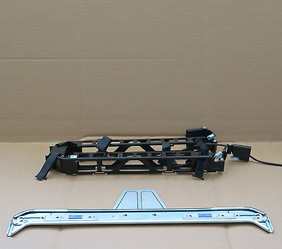 Dell C852H VTR4R - Poweredge R320 / R410 / R620 Cable Management Arm And Bracket
