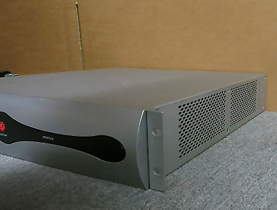 Dell Compellent Series 30 HB-1235 12 Bay SAS Enclosure+ 12x2TB HDD 2x Controller