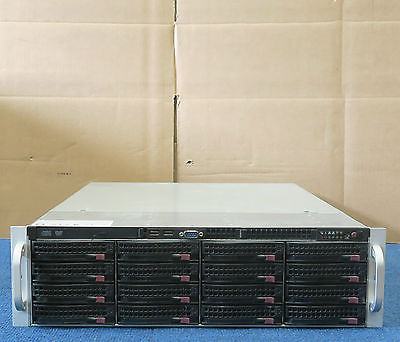 Dell Compellent Series C40 CT-040 SAN Storage System Controller Enclosure 2G11K