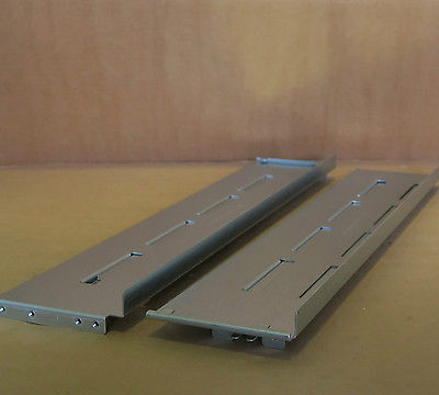 Dell EMC 42-005-973 042-005-971 Rackmount Sliding Rails Pair Kit