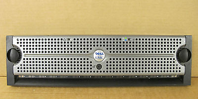 Dell EMC Clariion Bezel Front Panel Face Plate 100-561-981