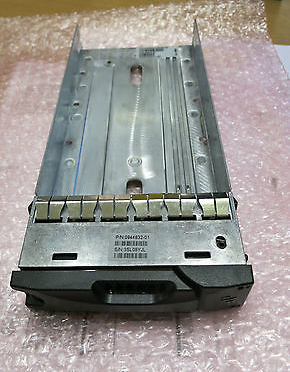 Dell EqualLogic Hot plug Hard Drive Tray Caddy 0944967-06 0934046-02 0944967-02