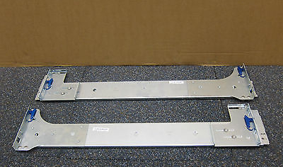 Dell - H7829, 3U Server, Rack Mount - Retractable Slide Rails For Poweredge 6850