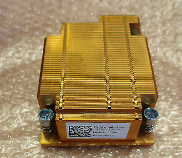 DELL JW560 Poweredge M600 Heatsink