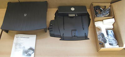 Dell Latitude C/Port II Advanced Port Replicator,Laptop Docking Station 1978U