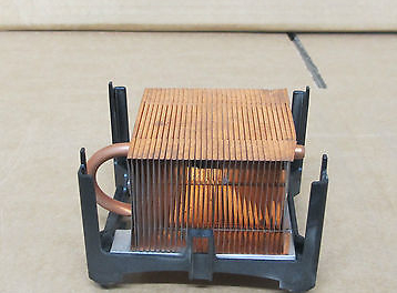 Dell - Optiplex GX620, SX280 USFF CPU Processor Heat Sink With Holder - W5028