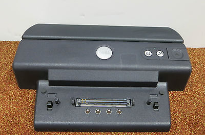 Dell PR01X D/Port Advanced Port Replicator Docking Station for Dell Latitude