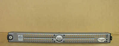 Dell PowerEdge 1650 Front Bezel P/N 1G988