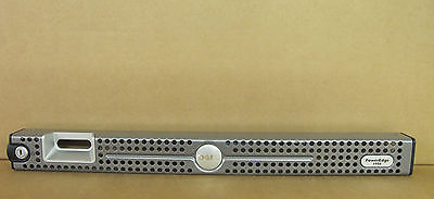 Dell PowerEdge 1950 Front Bezel With Keys P/N CD917 P/N C9310
