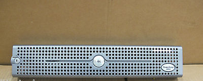 Dell PowerEdge 2850 Server Faceplate Bezel With 1 Keys