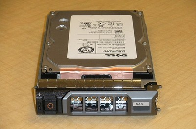 Dell PowerEdge 450Gb 3 5
