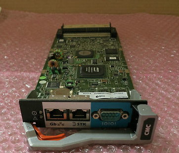 Dell PowerEdge M1000E CMC I/O Board N551H 0N551H for blade chassis