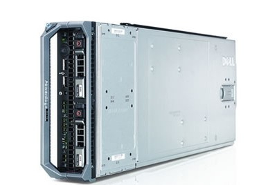 Dell PowerEdge M600 Blade Server XEON 4 Cores 3.33GHz 6MB Cache CPU 16GB RAM