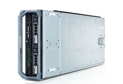 Dell PowerEdge M600 Blade Server XEON 4 Cores 3.33GHz 6MB Cache CPU 32GB RAM