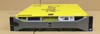 Dell PowerEdge R710 2 x Quad-Core XEON E5520 48GB Ram RAID 2U Rack Server