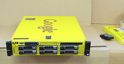 Dell PowerEdge R710 2x Quad-Core XEON 2 26Ghz48GB Ram Google Branded Rack  Server