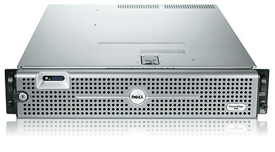 Dell PowerEdge R900 2 x Quad-Core 2.3Ghz 64Gb 600Gb RAID 2u Rack Mount Server