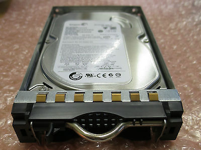 Dell PowerVault 745N PV745N 160GB Hard drive in hot plug caddy for 745N CC306
