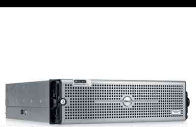 Dell PowerVault MD1000 15 x 300GB 10k SAS Drives Storage Array 4.5TB Network