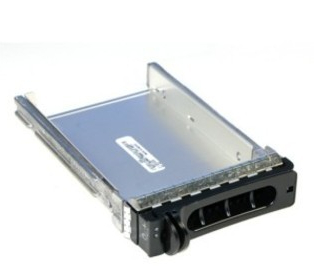 Dell WJ038 Poweredge Caddy for SCSI Hard Drive 146GB 10K