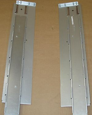 EMC Dell DAE2P Series Rack Mount Rail Kit For CX300 CX500 CX700 100-560-184