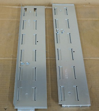 EMC Rack Mount Stationary Rail Kit 100-560-184 For 2P-DAE CX300 CX500 CX700