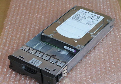 EqualLogic 450Gb 15K SAS Hot Plug Hard Drive RS-450G15-SAS-X15-6-DELL