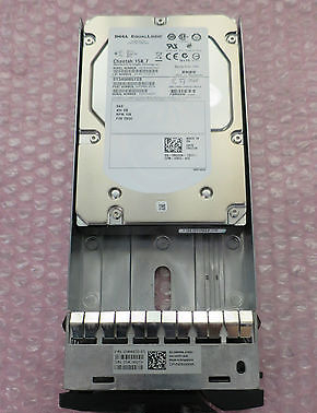 EqualLogic 450Gb 15K SAS N999K RG5VK 0944970-03 RS450G15-SAS-X15-DELL Drive (1)
