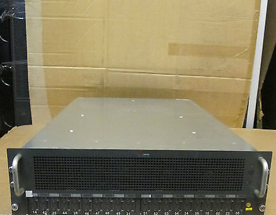 Fujitsu PRIMERGY BX300 - 3U Blade Server With 20 x Blades (2 x Pentium 3 1GHz)