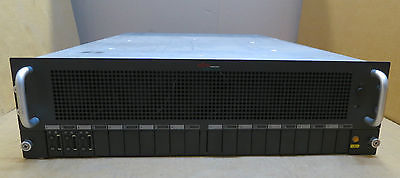 Fujitsu PRIMERGY BX300 3U Blade Server With 3x Blades (Pentium M 1.6GHz, No HDD)