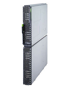 Fujitsu PY Primergy BX960 S1 Blade server S26361-K1293-V200 0P 0M with heatsinks