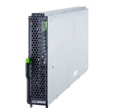 Fujitsu Primergy PY BX924 S2 No Processors Blade Server