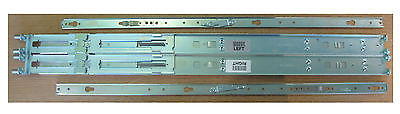 Fujitsu Primergy RX300 S6 Rack Mount /Mountable Kit With Inner Rails A3C40091864