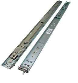 Fujitsu RX200 S7 S26361-F2735-E175 Rack Mount Rail kit + Cable management