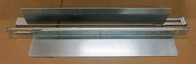 Fujitsu Rack Mount / Mountable - Rail Kit - For Fujitsu Primergy - A3C40093226