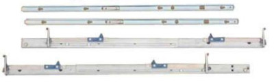 HP 300605-001 ProLiant DL380 G3 RACK Mount Rail Kit
